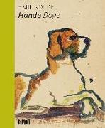 Emil Nolde. Hunde/Dogs (dt./engl.)
