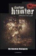 Dorian Hunter 52 - Die Knochen-Menagerie