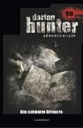Dorian Hunter 56 - Das schwarze Grimoire