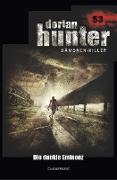 Dorian Hunter 53 - Die dunkle Eminenz