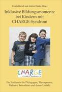 Inklusive Bildungsmomente bei Kindern mit CHARGE-Syndrom.