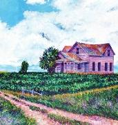 Prairie Paintings
