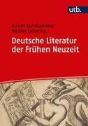 Deutsche Literatur der Frühen Neuzeit