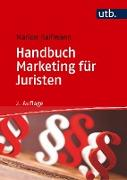 Handbuch Marketing für Juristen
