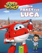 Super Wings Ein Paket für Luca