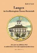 Langen im Großherzogtum Hessen-Darmstadt