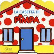 La casetta di Pimpa
