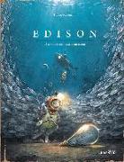 Edison : dos ratones en busca de un tesoro