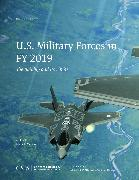 US MILITARY FORCES IN FY 2019