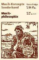 Musikphilosophie