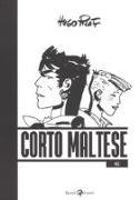 Corto Maltese. Mu