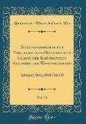 Sitzungsberichte der Philosophisch-Historischen Classe der Kaiserlichen Akademie der Wissenschaften, Vol. 53