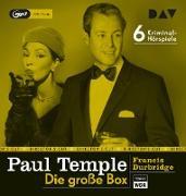 Paul Temple – Die große Box
