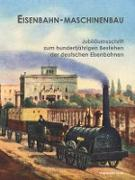 Eisenbahn-Maschinenbau