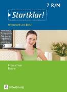 Startklar! Wirtschaft und Beruf 7. Schuljahr. Mittelschule. Schülerbuch. BY