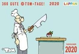 366 GUTE ©TOM-TAGE! 2020