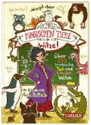 Die Schule der magischen Tiere: Witze! – Über 333 magische Tier- und Schülerwitze
