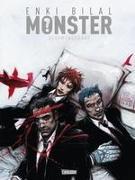 Die Monster-Tetralogie