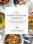 The Jewish Food Hero Cookbook