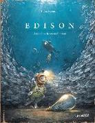 Edison : dos ratolins a la recerca d'un tresor