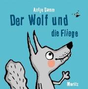 Der Wolf und die Fliege