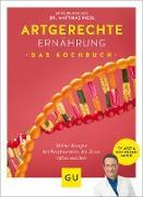 Artgerechte Ernährung – Das Kochbuch