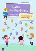 Kleine Mathe-Spiele – einfach kopieren und loslegen