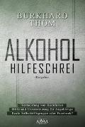 Alkohol - Großdruck