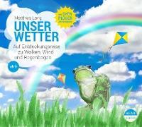 Unser Wetter Hör-CD