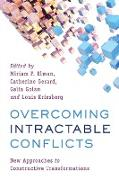 TRANSFORMING INTRACTABLE CONFLICTS