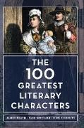 100 GREATEST LITERARY CHARACTECB