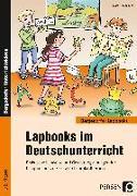 Lapbooks im Deutschunterricht - 1./2. Klasse