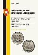 Münzgeschichte Habsburg-Lothringen