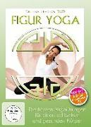 FIGUR YOGA BOX-SET. Deluxe Version DVD mit Begleitbuch. Limited Edition