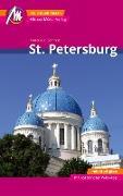 St. Petersburg MM-City Reiseführer Michael Müller Verlag