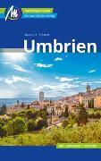 Umbrien Reiseführer Michael Müller Verlag