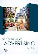 Social Issues of Advertising