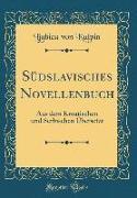 Südslavisches Novellenbuch