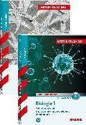 Abitur-Training - Biologie Band 1+2 - Baden-Württemberg