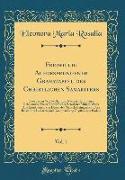 Freiwillig Aufgesprungener Granatapfel des Christlichen Samariters, Vol. 1
