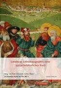 Lüneburg: Sakraltopographie einer spätmittelalterlichen Stadt