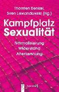 Kampfplatz Sexualität