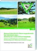 NaBiV Heft 166: Naturschutzrechtliche Steuerungspotenziale des Gebietsschutzes - Schwerpunkt Landschaftsschutzgebiete
