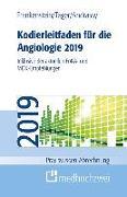 Kodierleitfaden für die Angiologie 2019
