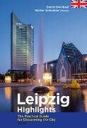Leipzig Highlights (Verkaufseinheit 5 Ex.)