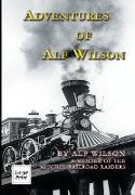 Adventures of Alf Wilson