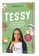 Tessy – Aufregende Entdeckungen in Kalkutta