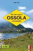Wanderregion Ossola und Simplon
