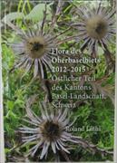 Flora des Oberbaselbiets 2012-2015