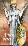 Athene betet